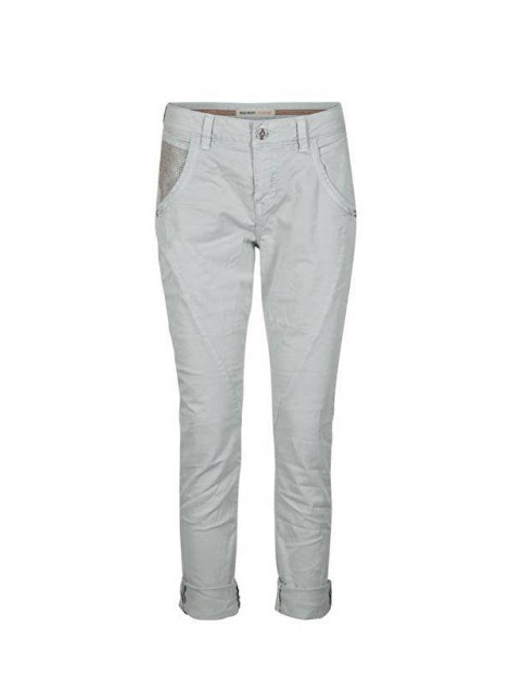 Mos Mosh 114230 415 linton pants dusty blue 114230 415 large