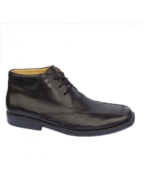 Wolky 7405 Newark Geklede schoenen Zwart 7405 Newark large