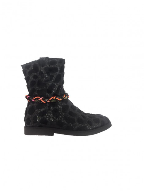 Shoesme S16w076j Laarzen Zwart S16w076j large