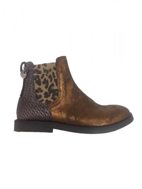 Shoesme s16w056 Laarzen Goud s16w056 large