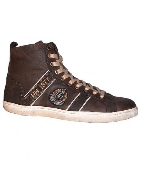 Texel Footwear Eslov Mid 10040017 herensneaker large