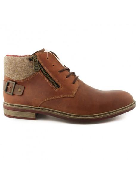 Rieker Geklede schoenen F1230-25 large