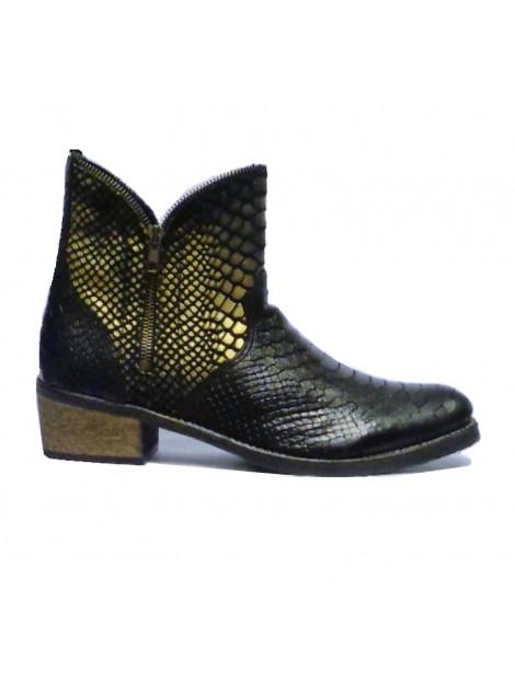Online Shoes enkelllaars F3717 large