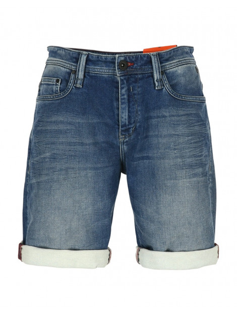 Noize Jeans jog denim short denimblue 4279210-00-033 large