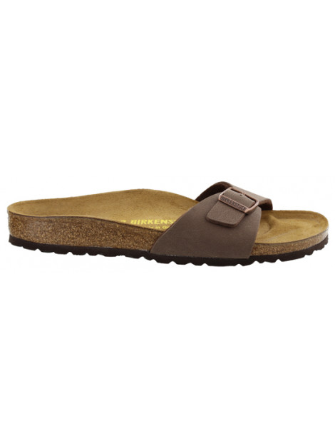 Birkenstock Madrid mocca narrow 040093 large