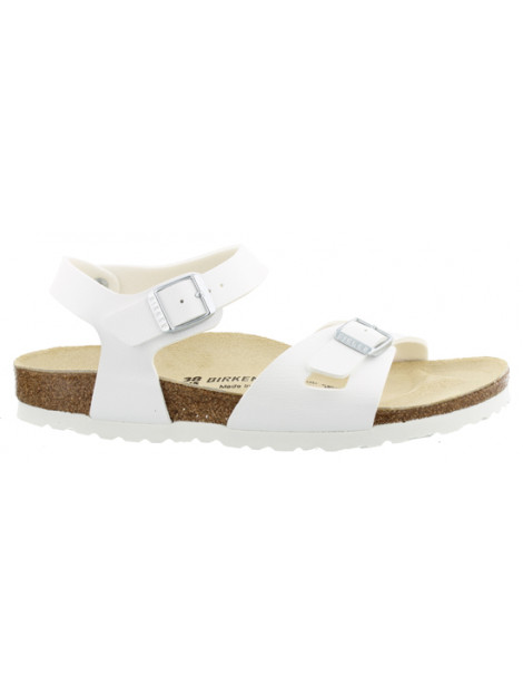 Birkenstock Rio white narrow 031733 large