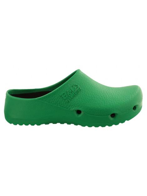 Birkenstock Air antistatic green regular 063050 large