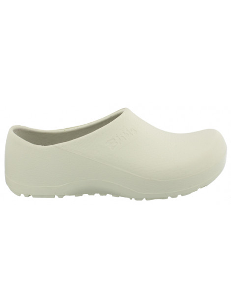 Birkenstock Profi birki white pu regular 074021 large
