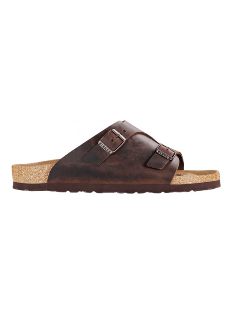 Birkenstock Zurich habana oiled leather regular 250211 large