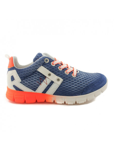 Red Rag 15401 Sneakers Blauw 15401 large