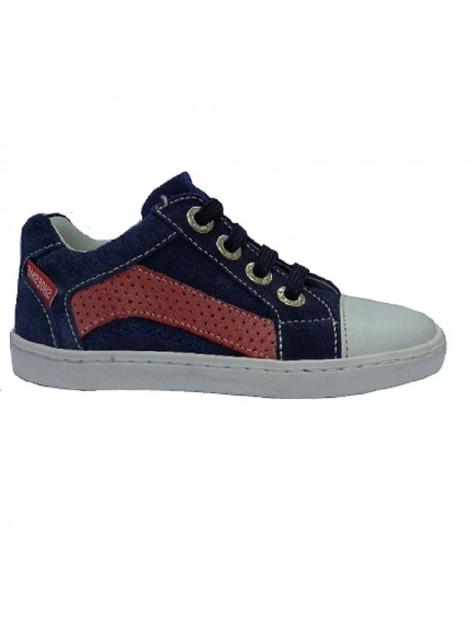Shoesme WU202220 Sneakers Blauw WU202220 large