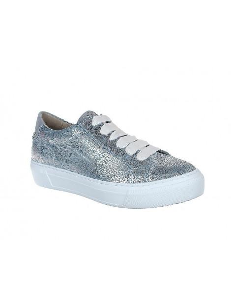 Gabor 64.310 Sneakers Blauw  large