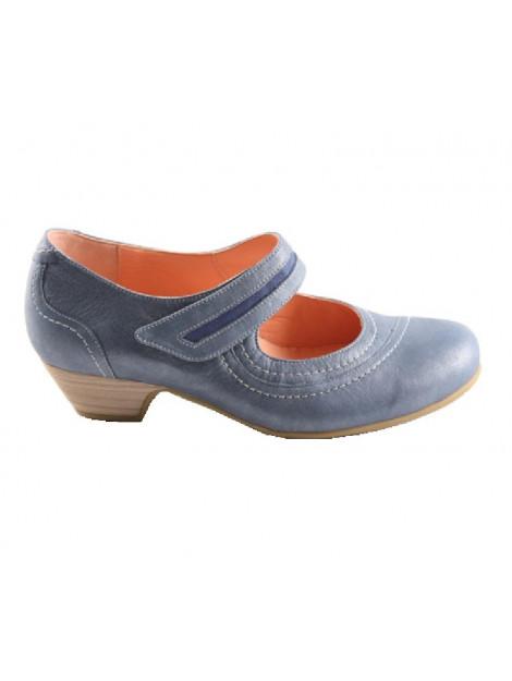 Durea 5651 495 Ballerina's Blauw 5651 495 large