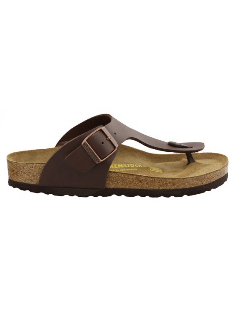 Birkenstock Ramses dark brown regular 044701 large