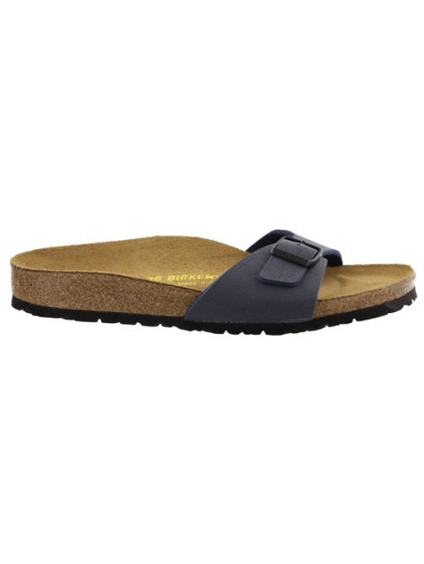 Birkenstock Madrid navy narrow 040123 large