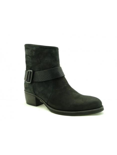 Via Vai 131155 Boots Zwart 0 large