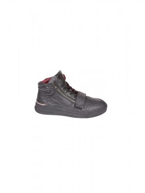 Guess stoere halfhoge sneaker fmknb4pel12 large