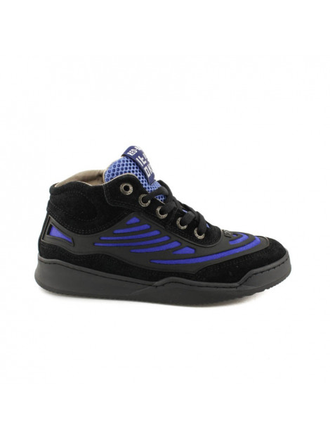 Red Rag 15509 Sneakers Blauw 15509 large