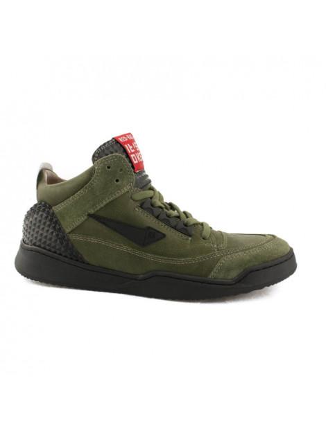 Red Rag 15493 Sneakers Groen 15493 large
