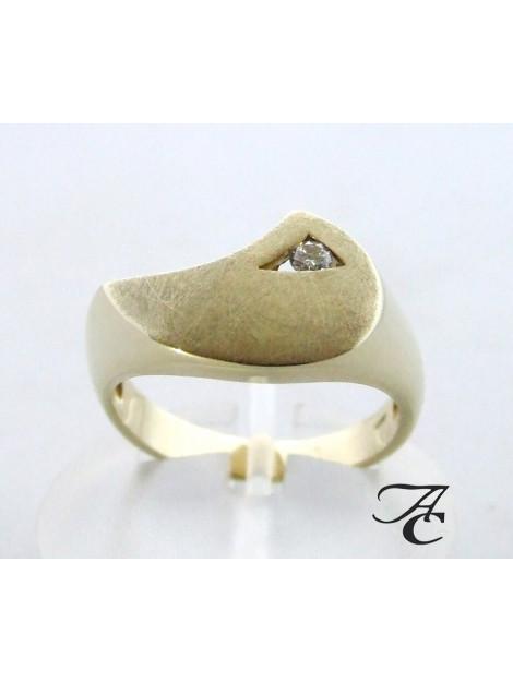 Atelier Christian Diamanten ring 90233-3877AC large