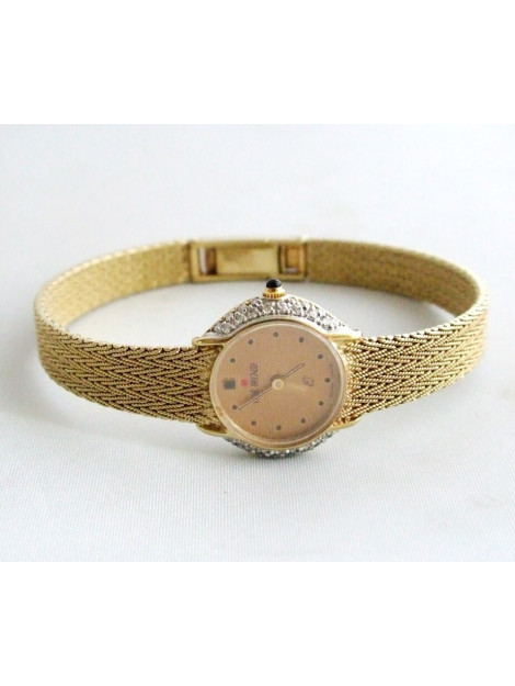 Christian Diamanten horloge 328C723-0547OCC large