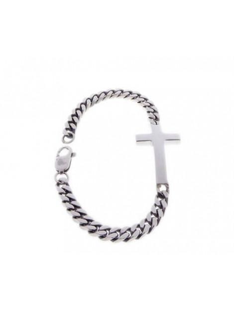Atelier Christian Zilveren armband met kruis 839Y2-4463AC large