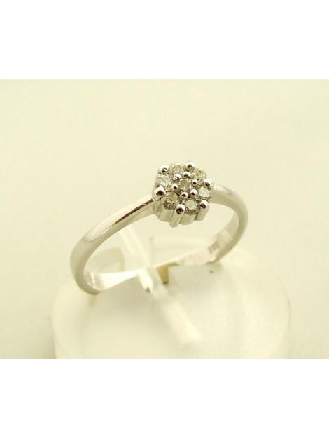 Christian Ring met diamant 328F723-3612JC large