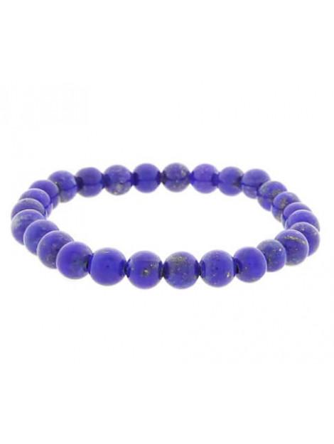 Christian Lapis lazuli armband 894234JC large