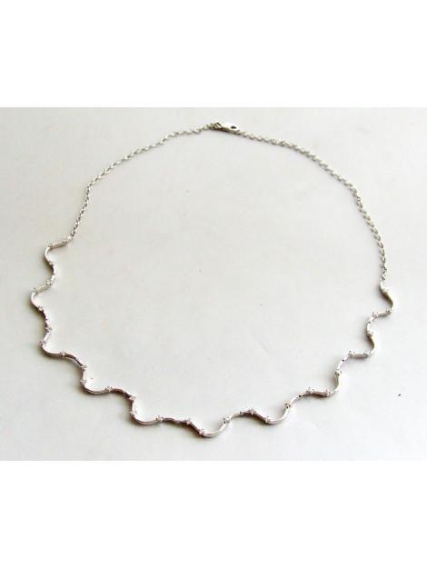 Christian Diamanten collier 239C0832-7186OCC large