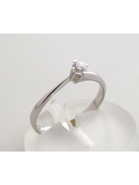 Christian Ring met zirkonia 897R922-4757JC large