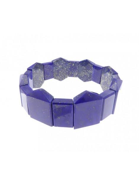Christian Armband lapis lazuli 89423-0041JC large