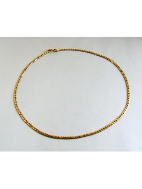Christian 18 karaat collier 209R83-5069OCC large
