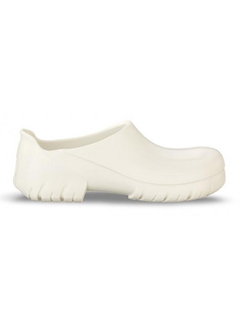Birkenstock Alpro a 640 h steel toe cap white regular 020292 large