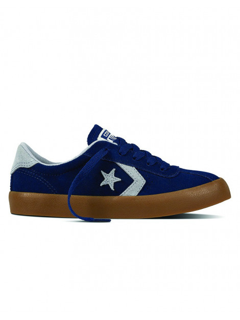 Converse Sneaker breakpoint ox dark blue blauw 660016C large