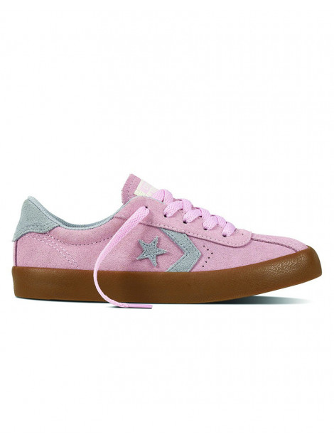Converse Sneaker breakpoint ox cherry blossom roze 660015C large