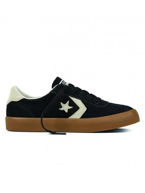 Converse Sneaker breakpoint ox black zwart 660014C large