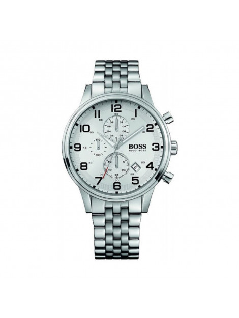 Hugo Boss Hb1512445 zilver HB1512445 large