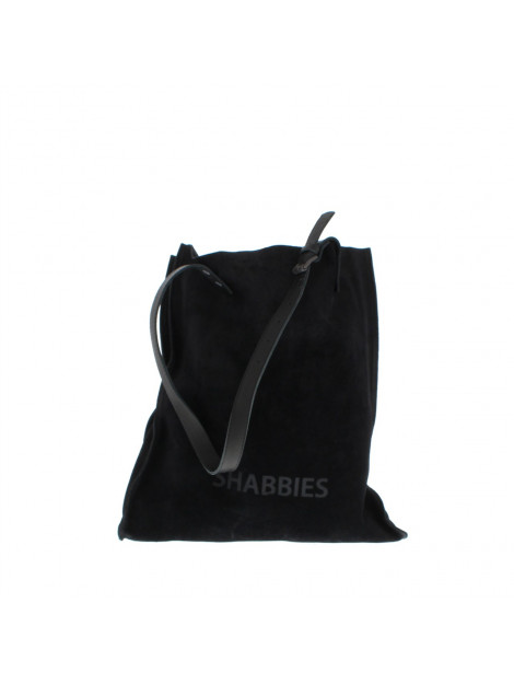Shabbies Tassen 961-5-730 zwart 961-5-730 large