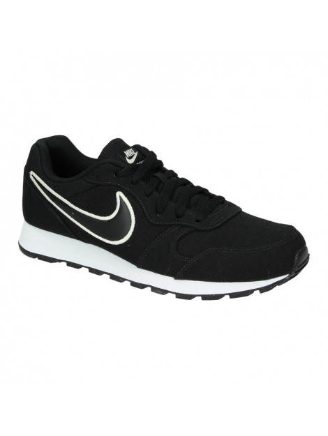 Nike Md runner 2 se 038510 zwart NIKE Nike Md Runner 2 Se ao5377-001 large