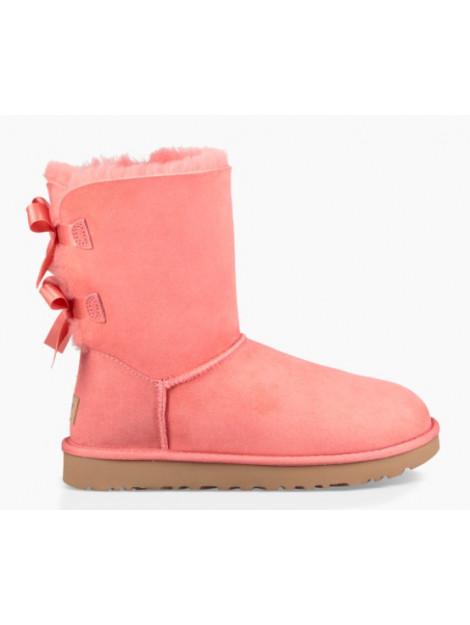 UGG Australia Bailey bow ii classic boot dames 1016225/LNT large