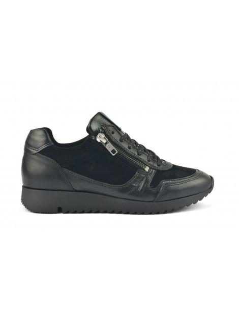 Rapid Soul Sneakers zwart   Galeno black   large