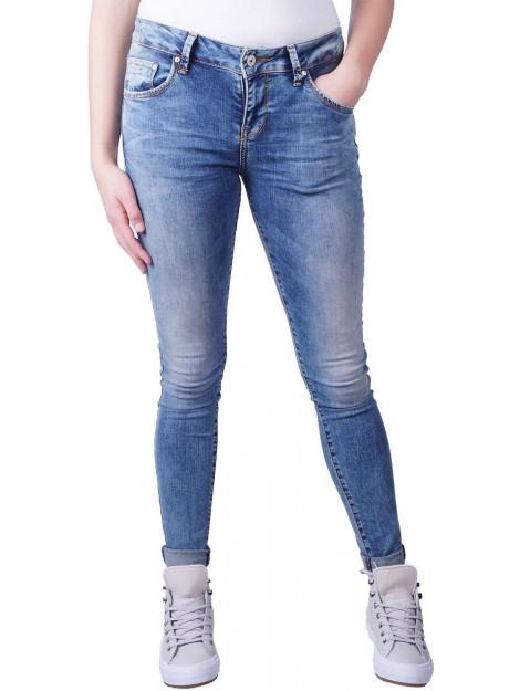 Daisey arleta blue jeans & embroderie