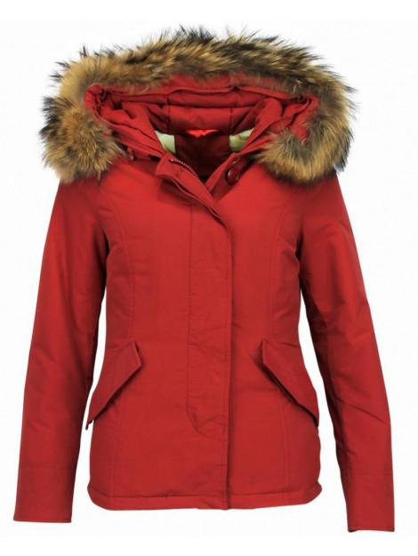 veel stijlen online te koop 100% kwaliteit TheBrand Korte winterjas dames