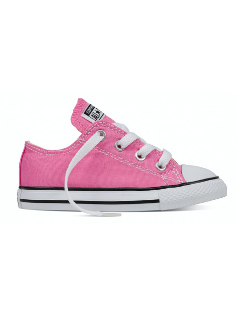 Converse All stars laag kids 7j238c roze 7J238C-18 large