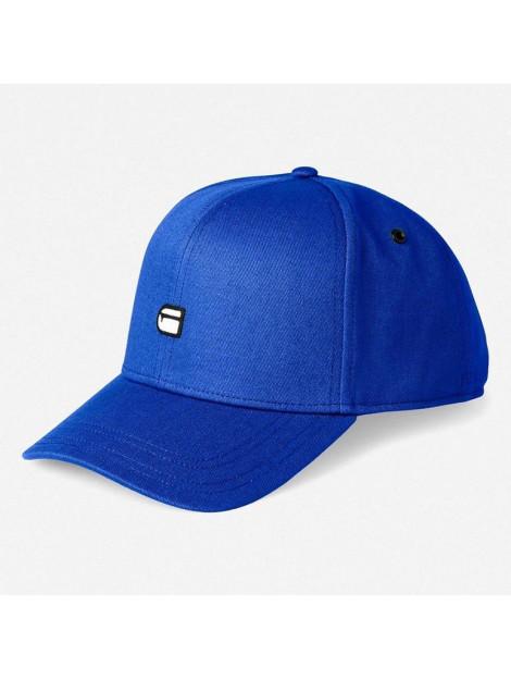 G-Star Originals baseball cap blauw 7980.71.0011 large