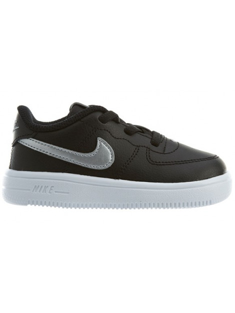 Nike Air force 1 '18 td 9050-003 / zilver zwart 905220-003-25 large