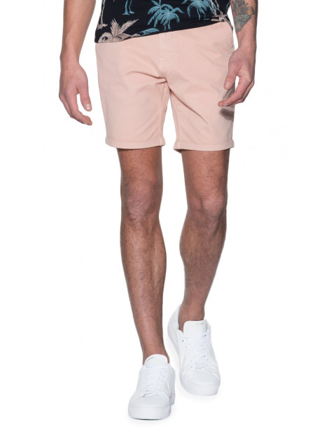 Scotch & Soda Short roze 142422 large