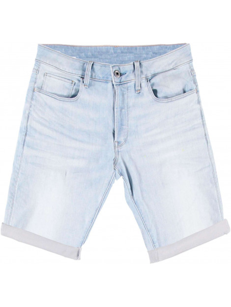 G-Star 3301 slim short denim D10481-8968-4974 large