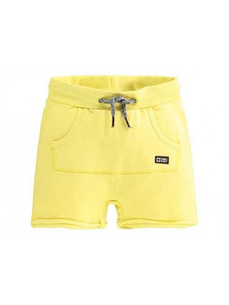 Tumble 'n Dry Sweatshort atis geel 30111.00139 YEL large