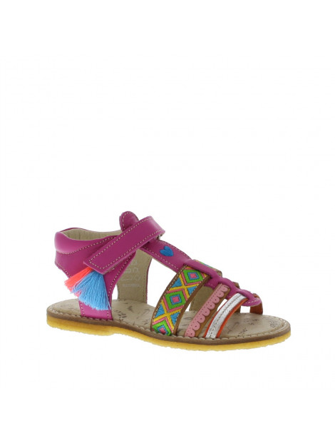 Shoesme Sandaal 101023 fuchsia  large